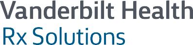 Vanderbilt Health RX Solutions
